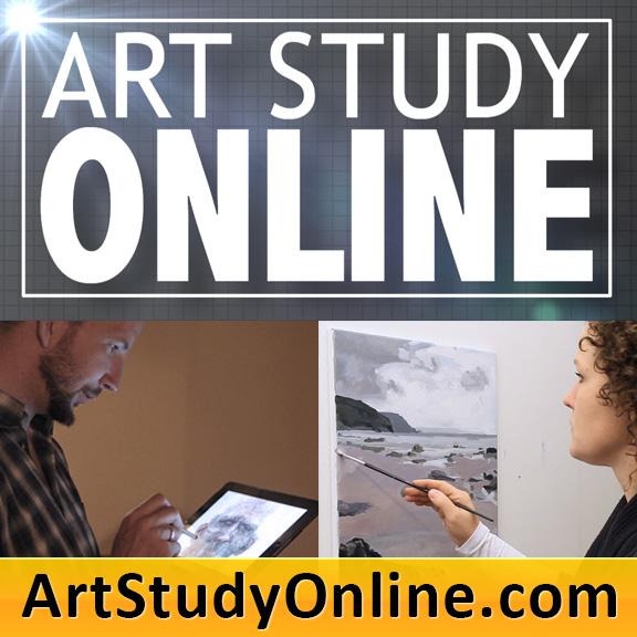 Login – Art Study Online
