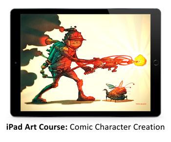 carousel_iPad_comicCharacterCreation_v04